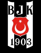 Logo de l'équipe : Besiktas Istanbul