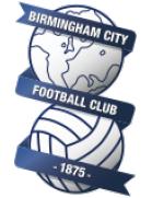 Logo de l'équipe : Birmingham City