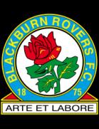 Logo de l'équipe : Blackburn Rovers
