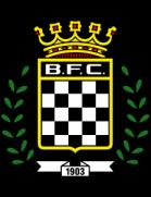 Logo de l'équipe : Boavista Porto FC