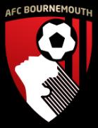 Logo de l'équipe : AFC Bournemouth