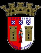 Logo de l'équipe : SC Braga