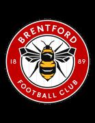 Logo de l'équipe : Brentford FC