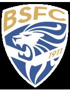 Logo de l'équipe : Brescia