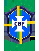 Logo de l'équipe : Brésil