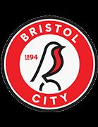 Logo de l'équipe : Bristol City