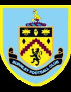Logo de l'équipe : Burnley FC
