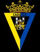 Logo de l'équipe : Cadiz FC