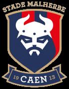 Logo de l'équipe : Stade Malherbe Caen