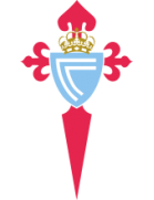 Logo de l'équipe : Celta de Vigo