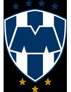 Logo de l'équipe : Rayados de Monterrey