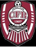 Logo de l'équipe : CFR Cluj