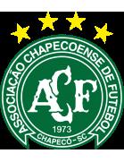 Logo de l'équipe : Chapecoense