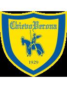 Logo de l'équipe : AC Chievo Vérone