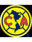 Logo de l'équipe : Club América