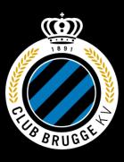 Logo de l'équipe : Club Bruges