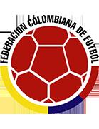 Logo de l'équipe : Colombie