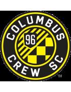 Logo de l'équipe : Columbus Crew SC