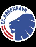 Logo de l'équipe : FC Copenhague