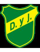 Logo de l'équipe : Defensa y Justicia