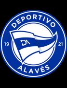 Logo de l'équipe : Deportivo Alavés