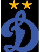 Logo de l'équipe : Dinamo Moscou