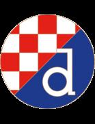Logo de l'équipe : Dinamo Zagreb