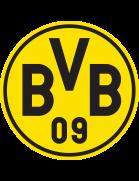 Logo de l'équipe : Borussia Dortmund