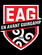 Logo de l'équipe : EA Guingamp