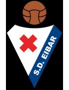 Logo de l'équipe : SD Eibar