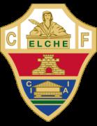 Logo de l'équipe : Elche