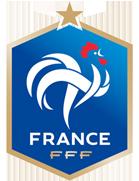 Logo de l'équipe : Equipe de France