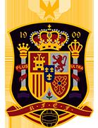 Logo de l'équipe : Espagne