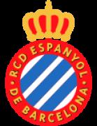 Logo de l'équipe : RCD Espanyol de Barcelone