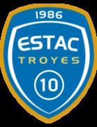 Logo de l'équipe : ESTAC