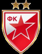 Logo de l'équipe : Étoile rouge de Belgrade