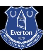 Logo de l'équipe : FC Everton