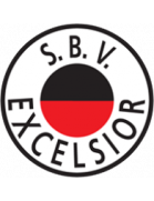 Logo de l'équipe : Excelsior Rotterdam