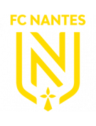 Logo de l'équipe : FC Nantes