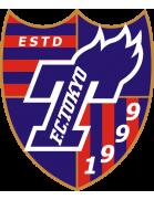 Logo de l'équipe : FC Tokyo