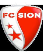 Logo de l'équipe : FC Sion
