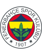Logo de l'équipe : Fenerbahçe Istanbul