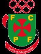 Logo de l'équipe : FC Paços de Ferreira
