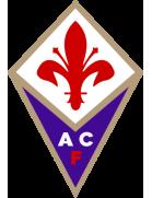 Logo de l'équipe : ACF Fiorentina