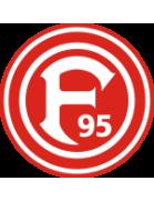 Logo de l'équipe : Fortuna Düsseldorf