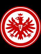 Logo de l'équipe : Eintracht Francfort