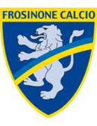 Logo de l'équipe : Frosinone Calcio