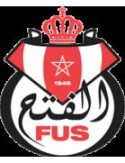 Logo de l'équipe : FUS Rabat