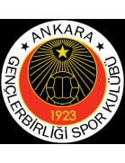Logo de l'équipe : Genclerbirligi Ankara SK