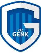 Logo de l'équipe : KRC Genk